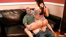 Cum Inside Daddy hd