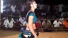 Tamil recard dance