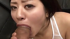 Mind blowing oral sex with Konatsu Hinata