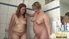 Threesome session with neighbours