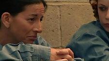 River rock womens prison adrianna nicole and claire adams