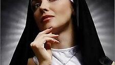 Confesion de una monja puta
