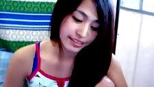 Filipina Yannah