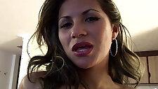 Laura Montenegro amateur cam