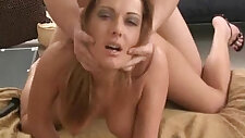 my mom back fucked by my friend