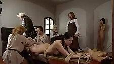 Three girl kay love to bang hard punishment