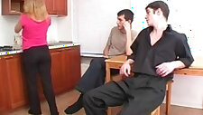 luba love forced to fuck and suck