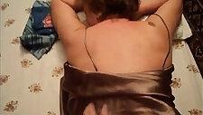 Homemade Mature Mom and not her Son real sex amateur hidden spy cam POV