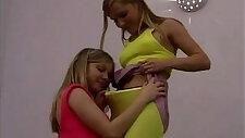 real lesbian twin sisters