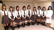 schoolgirls pussies by