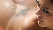 Larissa Riquelme Naked Video