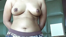 Desi Plump Booty Free Porn music Video 3d